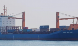 Container Ships For Sale