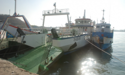 LCT Ferries for Sale