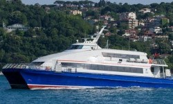 (High Speed) Fast Catamarans / Ferries for Sale