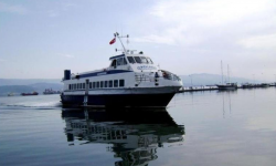 Fast Catamaran for Sale