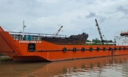 Landing Craft For Sale   LCT Cargo,  LCT Ferries