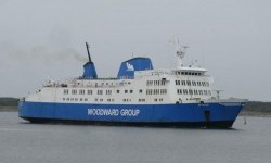 Ropax / Day + Night / Ferries For Sale