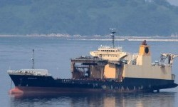RoRo/Ropax/RoLo/PCC Ships For Sale