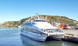 High Speed) Fast Catamarans / Ferries for Sale | NautiSNP