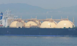 LNG Tankers For Sale