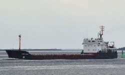 Sea River Ships for Sale