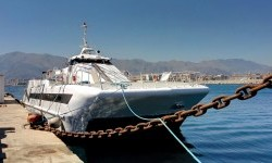 Fast Catamaran for Sale