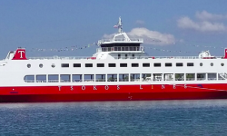LCT Double Ended Ferries for Sale