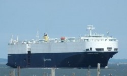 PCC/Pure Car Carrier for sale