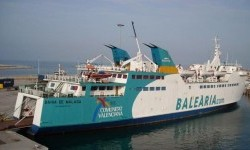 Ropax / Day + Night / Ferries For Sale | NautiSNP