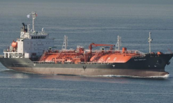 LPG Carrier for Sale