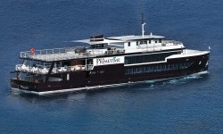Cruise Ships For Sale | Passenger Boats | NautiSNP